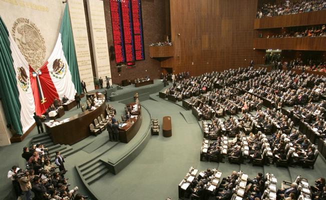 México: Paraíso del Político Mediocre