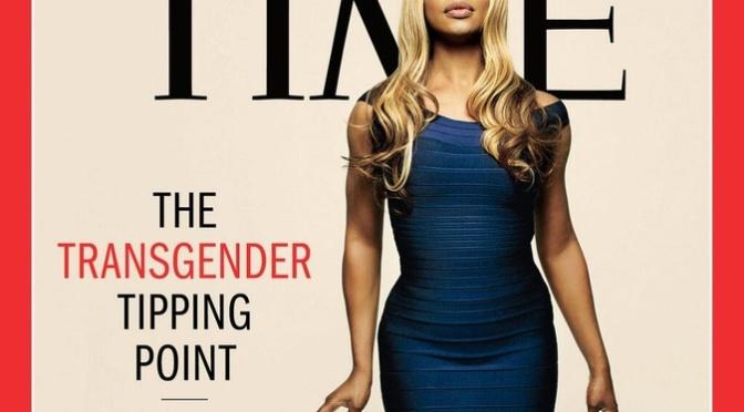 La Cirugía Transexual no es la Solución